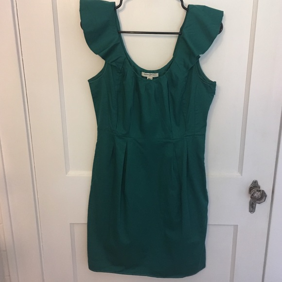 Banana Republic Dresses & Skirts - Green dress